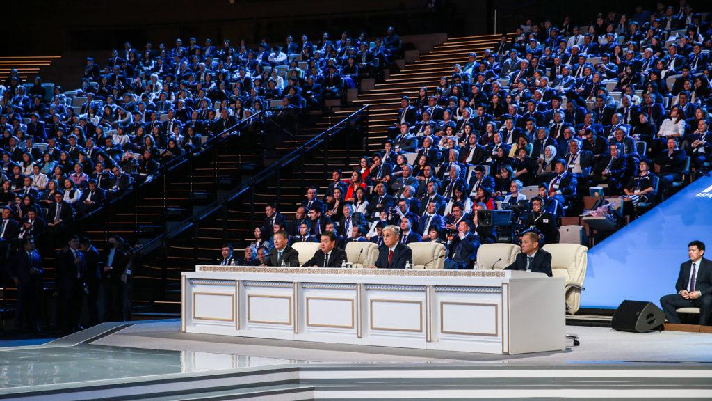 murz1352 1080 1024x576 - Казахстан отмечает День индустриализации, награды лучших производителей