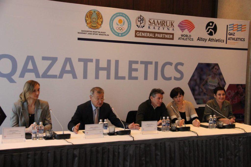 photo 99360 1024x683 - Казахстан планирует семь новых спортивных объектов с целью пропаганды легкой атлетики