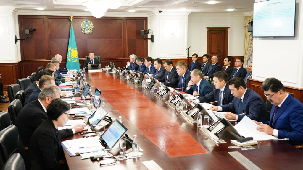 sh 05228 a 1024x576 - Правительство Казахстана отзывы 2019 поисковой законодательства, устанавливает план на 2020 год
