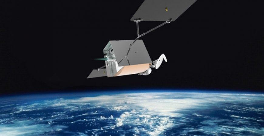 110717 news techcrunch - МФЦА, связи OneWeb, чтобы принести следующий спутниковой технологии нового поколения в Казахстане