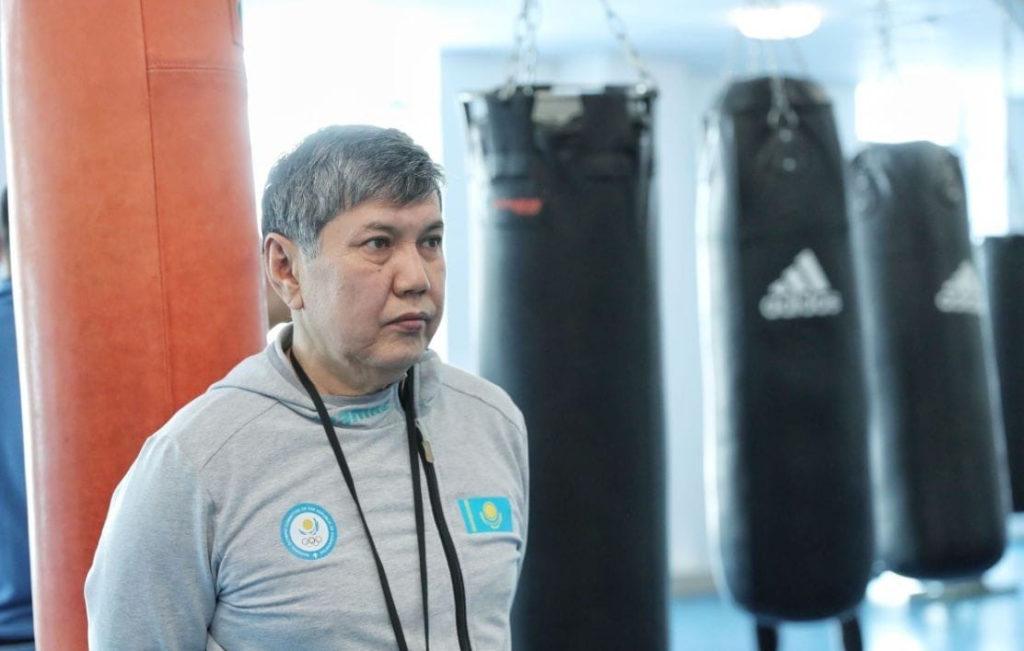 1579092015 1024x651 - Сборная Казахстана по боксу проводит совместные учебно-тренировочные сборы в столице в преддверии Олимпийских отборочных