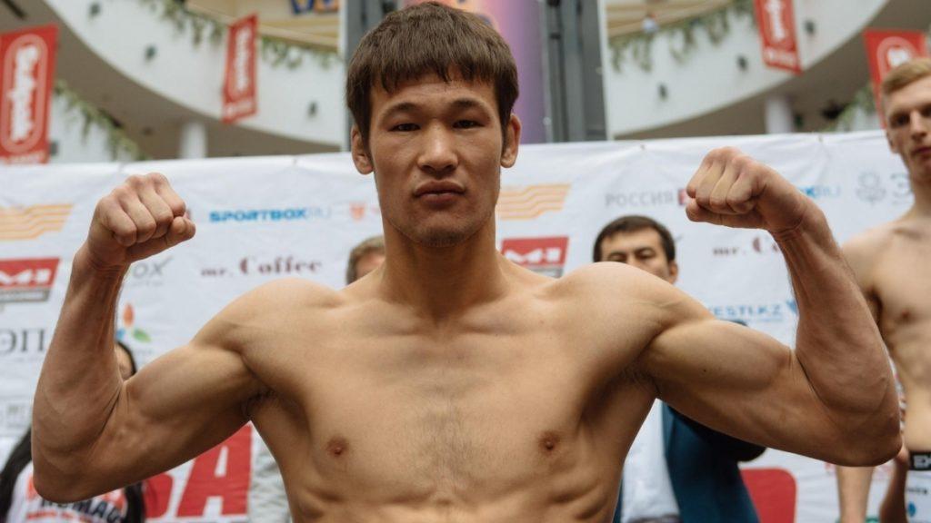 184278 preview image 1024x576 - Рахмонов дебютирует в UFC в марте, говорит менеджер