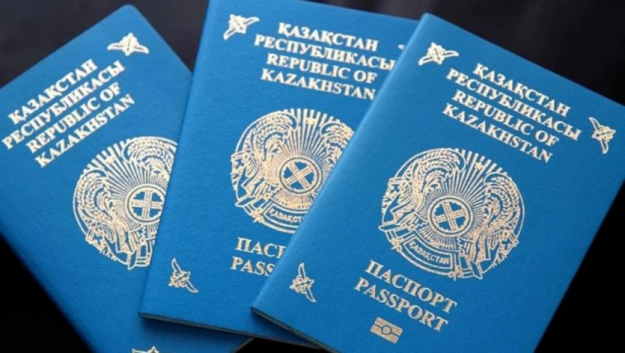 visa free countries for kazakhstan passport holders