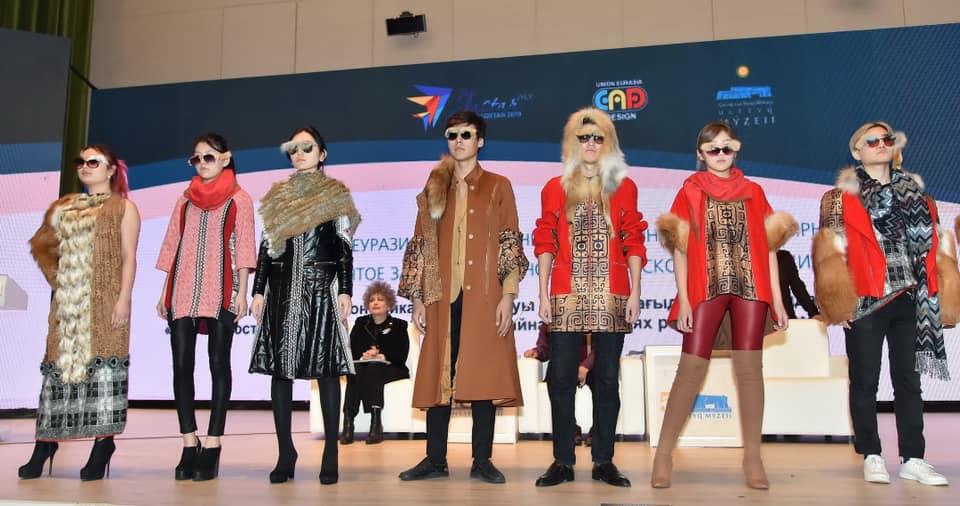 82219061 2526245480830550 2449242226241306624 n - Национальный музей проводит встречи дизайнер, показы мод