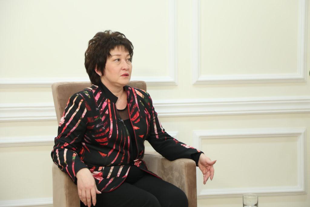 8u5a9825 1024x683 - Более 50000 казахстанских волонтеров на работу в стране
