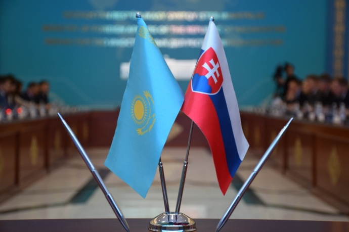 e460e69bd1e4c5c58e3a8e01add84b28 - Казахстанско-словацкая круглого стола выступает за расширение двустороннего экономического сотрудничества