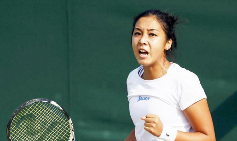 e855e6d6b2e95802eaadfeb629ebf9bb XL - Казахстанская теннисистка выигрывает турнир ITF в Гонконге