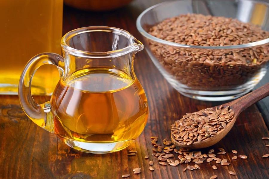flax oil - Богатые почвы, увеличение европейского спроса сделает крупнейших казахстанских мире по производству льняного масла