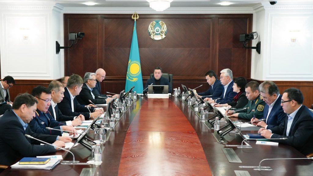 image0 7 1024x576 - Мамин, Сапарбаев проведет встречи по предотвращению возникновения, распространения коронавируса в Казахстане