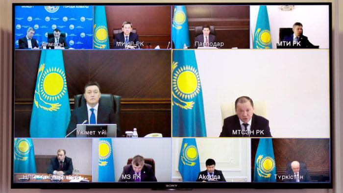 1 700x394 - Правительство Казахстана Делает Работу Гарантируем Наивысший Приоритет Для Работников