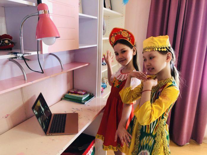 IMG 6805 700x525 - Казахстан отмечает День единства виртуальных людей, религиозных праздников, чтобы предотвратить массовые мероприятия