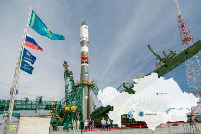 WhatsApp Image 2020 05 25 at 12.45.59 700x466 - Космодроме Байконур Продолжается Космических Операций, Несмотря На Блокировку