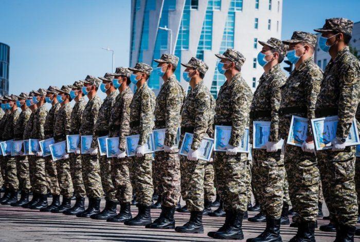 WhatsApp Image 2020 05 28 at 21.07.21 700x471 - Токаев подчеркнул необходимость способствовать профессиональной подготовки для солдат, служащих в Вооруженных Силах