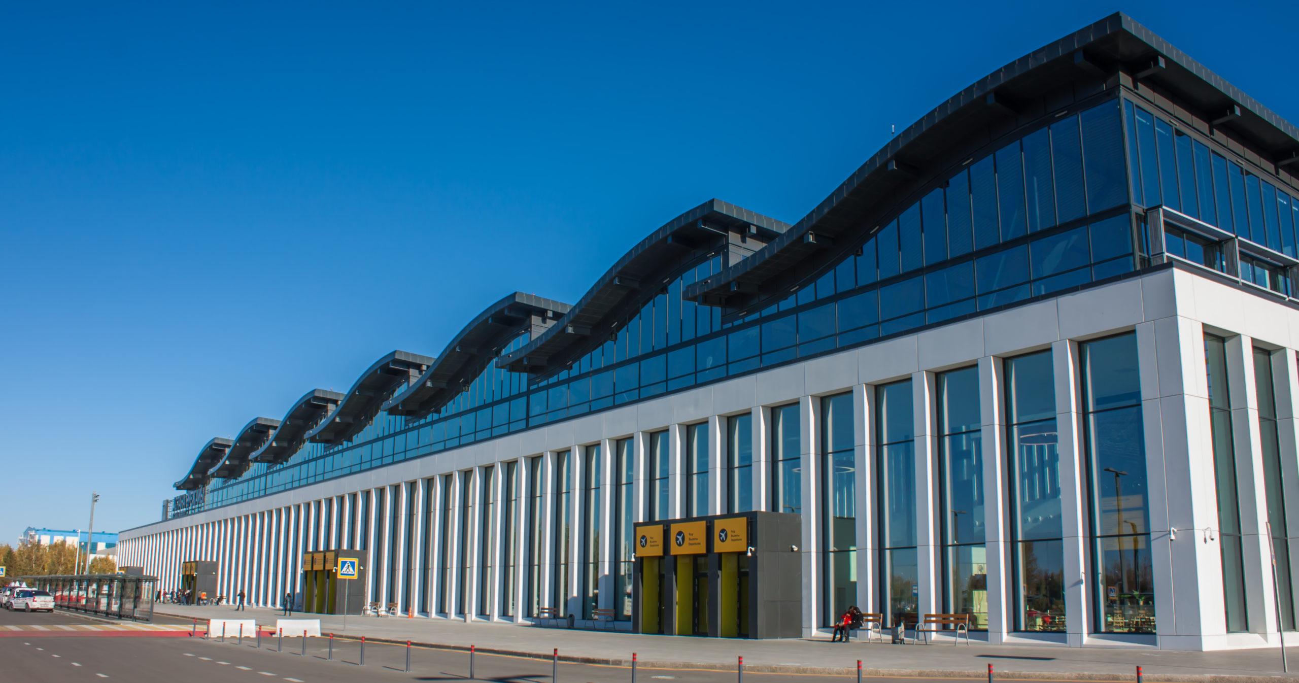 Kazakhstan Considers Resuming International Flights, Opening Borders