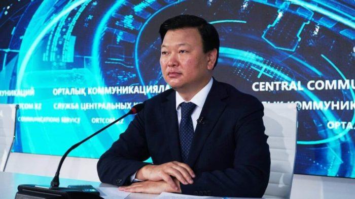 Kazakhstan denies Chinese reports of 'unknown pneumonia' deadlier than coronavirus