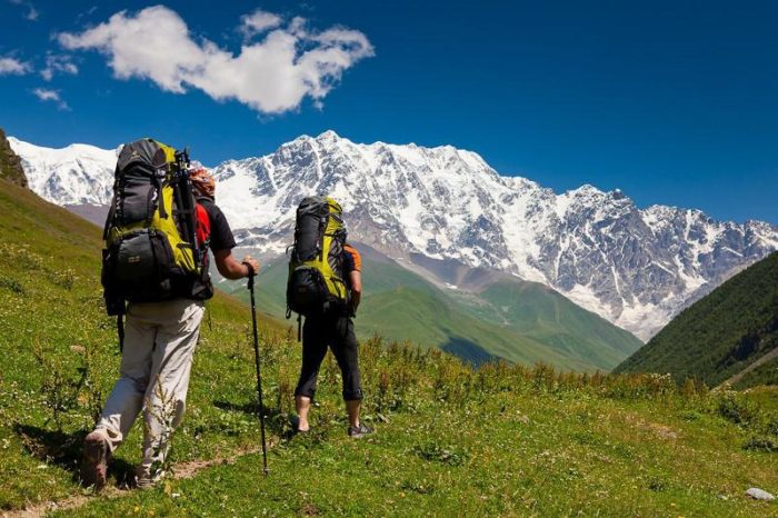 New Kazakh Eco-Tourism Industry May Attract up to 167 Million Dollars of  Private Investment - The Astana Times