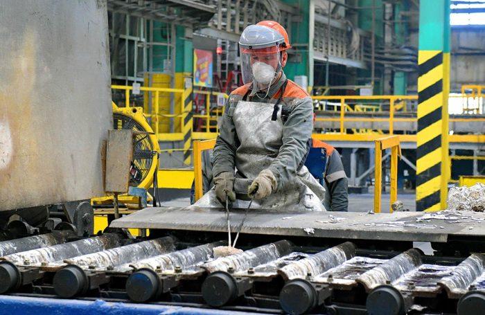 The Pavlodar region is one of the most developed industrial regions in Kazakhstan.